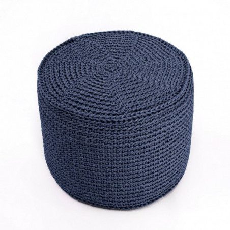 Pufs TABLE JEANS