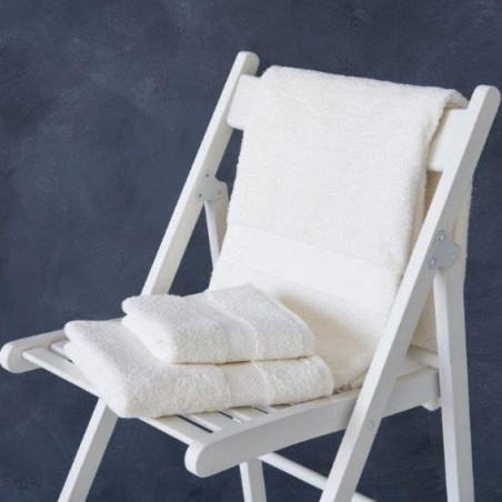 Dvielis ROYAL IVORY TOUCH