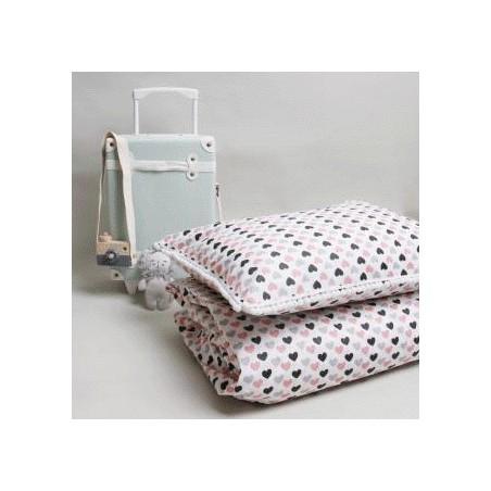 Šujams kokvilnas gultas...