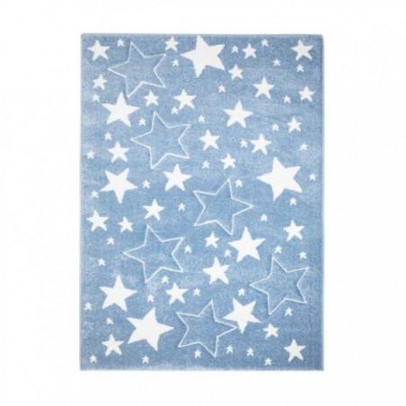 Paklājs BLUE STARS