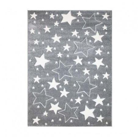 Paklājs GREY STARS